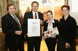 News: NKE Austria: Auszeichnung