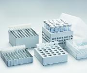 Die Einführung dieser neuen Produktgruppe von Eppendorf stellt eine komplette Systemlösung für die Probenlagerung dar.