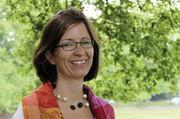 Biodiversitätsforschung: Aletta Bonn zur Professorin für Ökosystemleistungen berufen