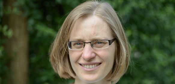 Prof. Dr. Petra Dittrich von der Eidgenössischen Technischen Hochschule in Zürich