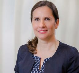 Susanne Grödl, Projektleiterin der analytica