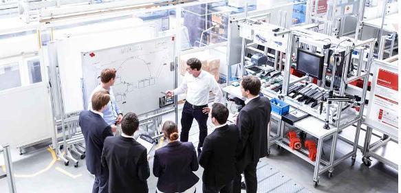 Prozesslernfabrik CiP