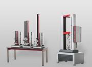 Prüfmaschinen: Sechs Steckplätze