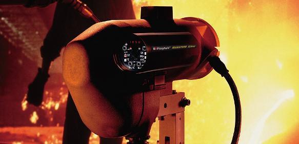 Pyrometer