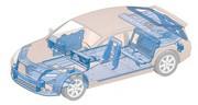 Märkte + Unternehmen: Faserverbundwerkstoffe: Thermoplastische Verbundwerkstoffe erobern den Fahrzeugbau