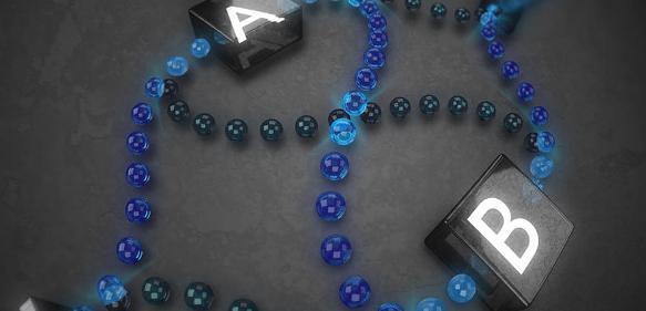 Superposition von Quantengattern