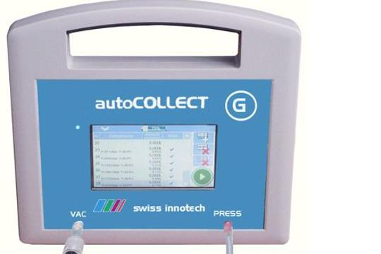 autoCollect-System