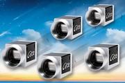 Mit CMOS-Sensoren: Megapixel-Kameras