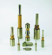 Mikro-Lineartechnik: 0,5 Millimeter Durchmesser