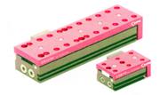 Mikro-Lineartechnik: Tragfähig, steif und präzise