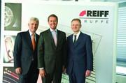 News: Reiff-Gruppe wächst auch über die deutschen Grenzen hinaus