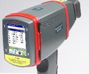 RFA-Handgerät Spectro xSORT.