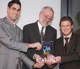News: Rittal gewinnt Marketing-Award