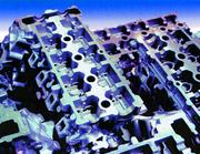 Werkstoffe (WS),: Gefräste Zylinderköpfe
