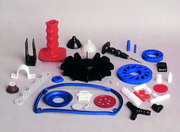 Kunststoff-Formteile: Individuelleund intelligente Teile