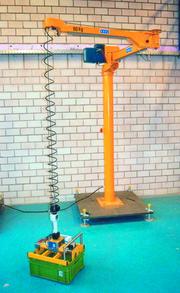 Fertigungstechnik und Werkzeugmaschinen (MW): Einen schweren Lagerkasten