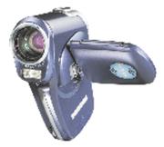 Fertigungstechnik und Werkzeugmaschinen (MW): Digitalfilmer und -fotografierer,