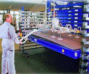 Vakuum-Hebegeräte: Elegant und schonend handhaben