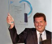 RAFI für Sensorfertigung ausgezeichnet: Mehr Kapazitäten für kapazitive Sensoren