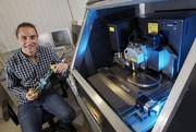 Eiweiß-Nanofasern: Bausteine für innovative Materialien