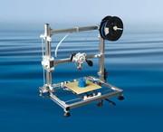 Märkte + Unternehmen: 3D-Drucker: Günstiger Einstieg in 3D-Printing