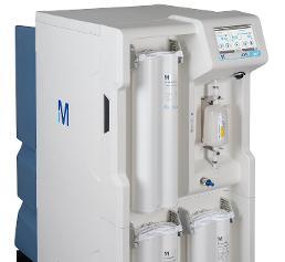AFS®-E-System zur Wasseraufbereitung