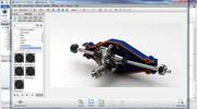 CAD-Programm: Fotorealistische Renderings erstellen