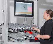 ActiveAssist und ActiveCockpit Bosch Rexroth