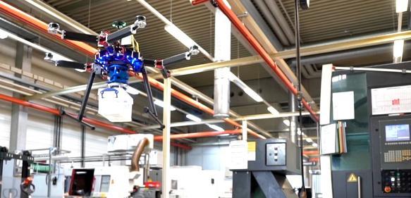 Roehm-Drohne-Transport