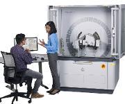 Das neue Empyrean Nano Edition kombiniert verschiedene Techniken der Röntgenstreuung und eignet sich damit ideal zur Materialanalyse. (Bild: Panalytical)