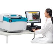 Röntgenfluoreszenz-Spektrometer
