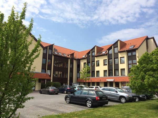 Neues Regionalcenter in Hartmannsdorf: Saia Burgess Controls investiert in Kundennähe