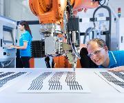 SCA tritt künftig unter der Firmierung Atlas Copco IAS GmbH auf