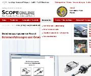 Scope Online