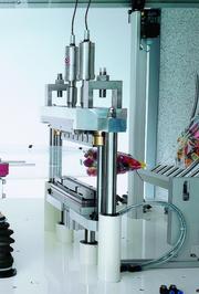 Maschinenelemente (ME): Mit Schall und Siegel