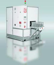 Fertigungstechnik und Werkzeugmaschinen (MW): Spritzt alles putzsauber