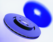 Korrosionsschutzsystem: Bremsen & Trommeln