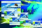 Instandhaltung von Maschinen: Brummi im Internet