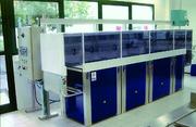 """Ultraschall-Reinigungssystem ,,C40"""": Die es eiliger haben"""