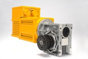SIEI-Areg-Antriebe für Maschinenschutztüren: Sicher auf und sicher zu