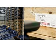 SKF-Logistik