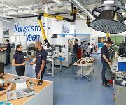 SKZ-Fügetechnikum