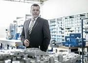 Personalie: Neuer Geschäftsführer bei SMC Deutschland