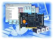 Dienstleistungen (DI): Schrittmacher für Servomotoren