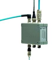 Elektrotechnik/Elektronik (ET): Produktfamilie mit Management-Funktion