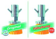 Wasserstrahlschneidtechnik: Produktpiraten verursachen Millionenschäden