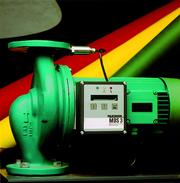 Fluidtechnik (FL): Eine kontinuierliche Überwachung