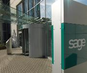 Sage Software in Frankfurt