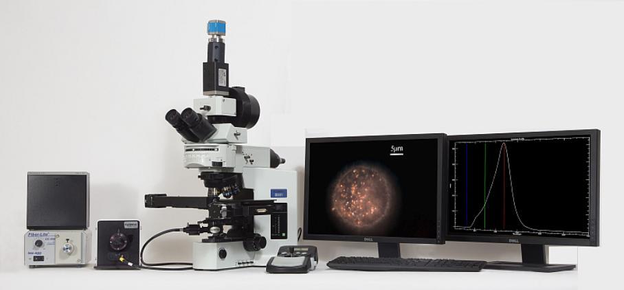 Nanomaterialien: Charakterisierung in biologischen Umgebungen