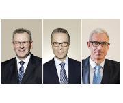 Schaeffler-Vorstand